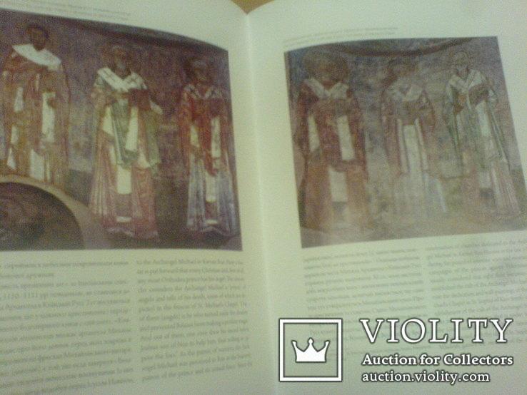 Фрески и Мозаїки софії киевскої, фото №6