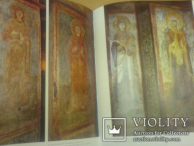 Фрески и Мозаїки софії киевскої, фото №7