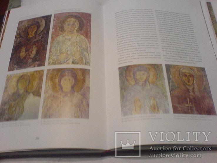 Фрески и Мозаїки софії киевскої, фото №11