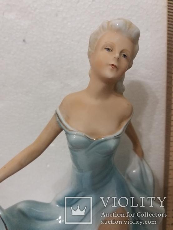 Танцовщица Германия, фото №5