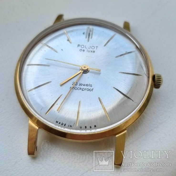 23 poljot стоимость jewels часов женские золотые луч продать часы