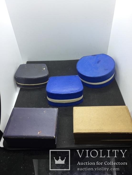 Лот коробка для изделия СССР, фото №3