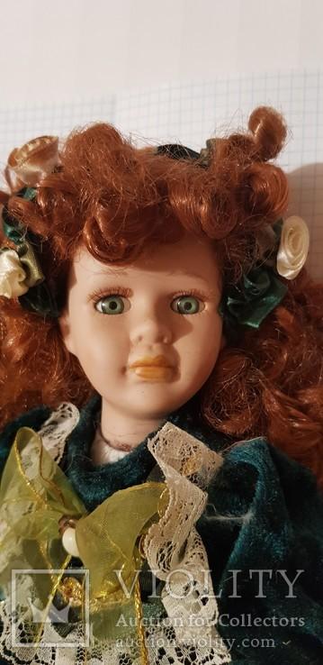 Куклы керамика (фарфор), фото №3