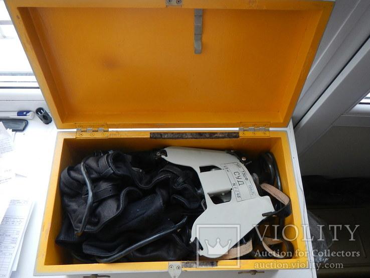 Шлемофон тзшв, фото №5