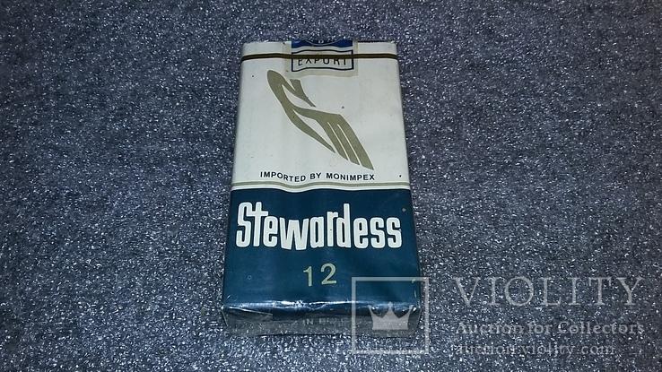 Stewardess сигареты купить в спб табак погара оптом