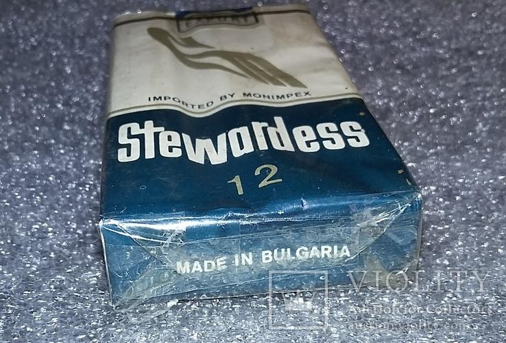stewardess сигареты купить в спб