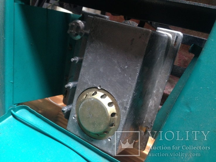 Педальный автомобиль Нева, фото №3