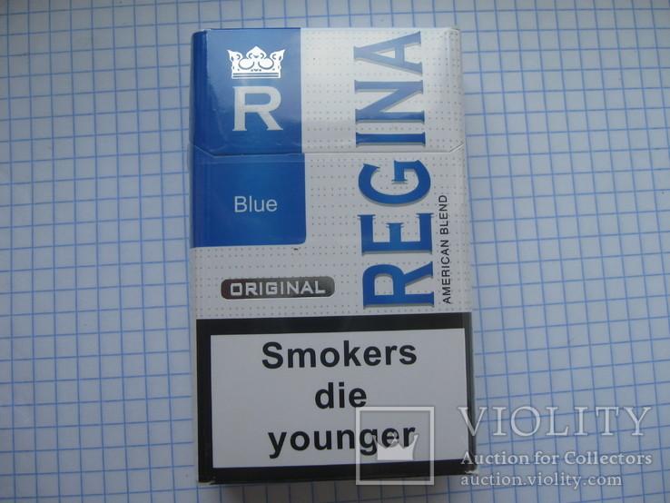 купить сигареты регина
