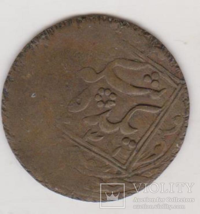 Бухара 10 таньга 1920, фото №2