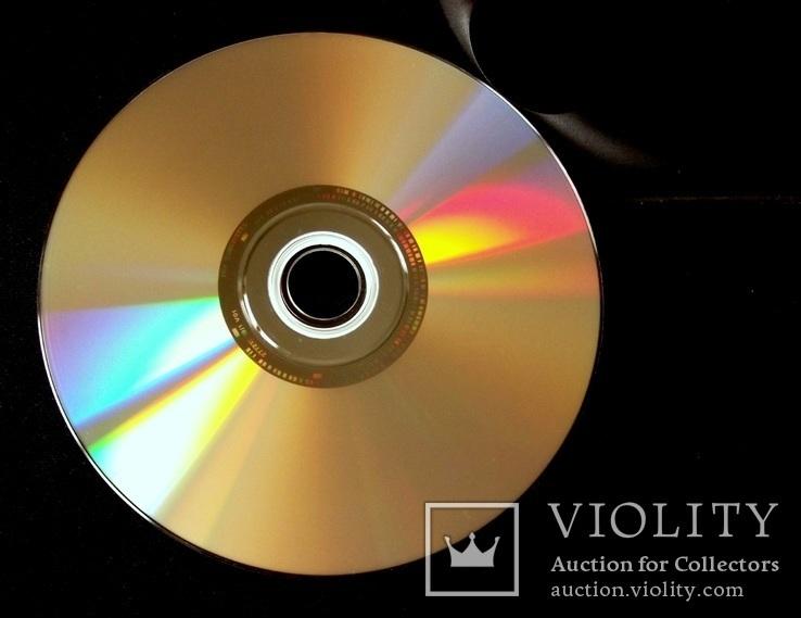 Таинственная река DVD, фото №4