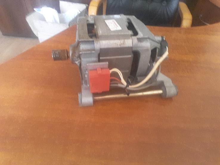 Двигатель для стиральной машины, фото №4