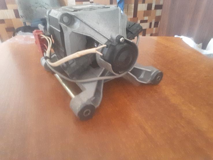 Двигатель для стиральной машины, фото №5