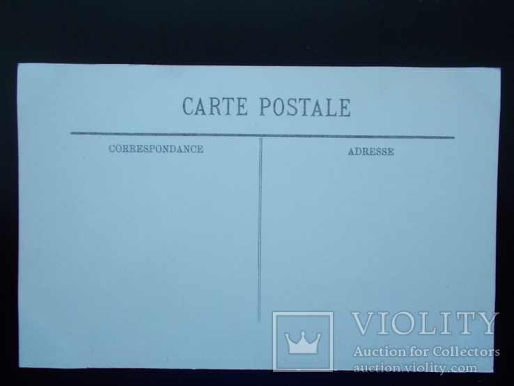 Ліон - 31 листівка, одним лотом. 15 листівок пройшли пошту, фото №4