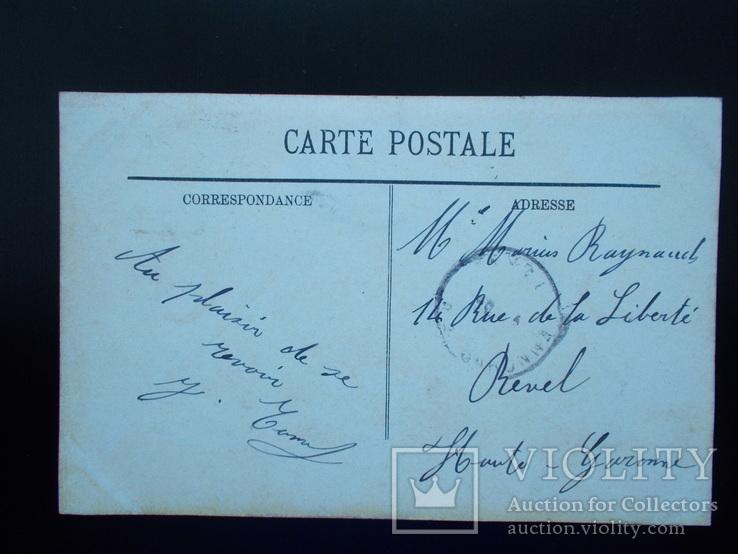 Ліон - 31 листівка, одним лотом. 15 листівок пройшли пошту, фото №13