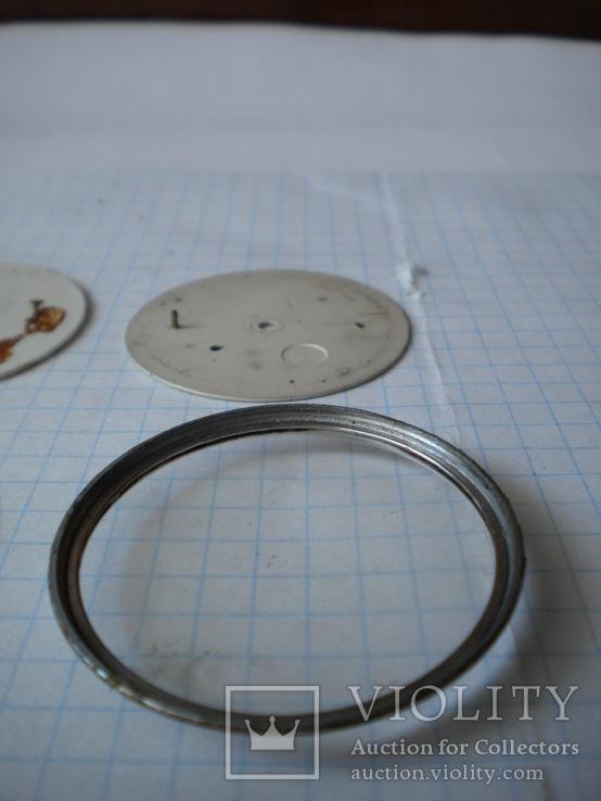 Циферблати для кишенькових годинників, фото №10
