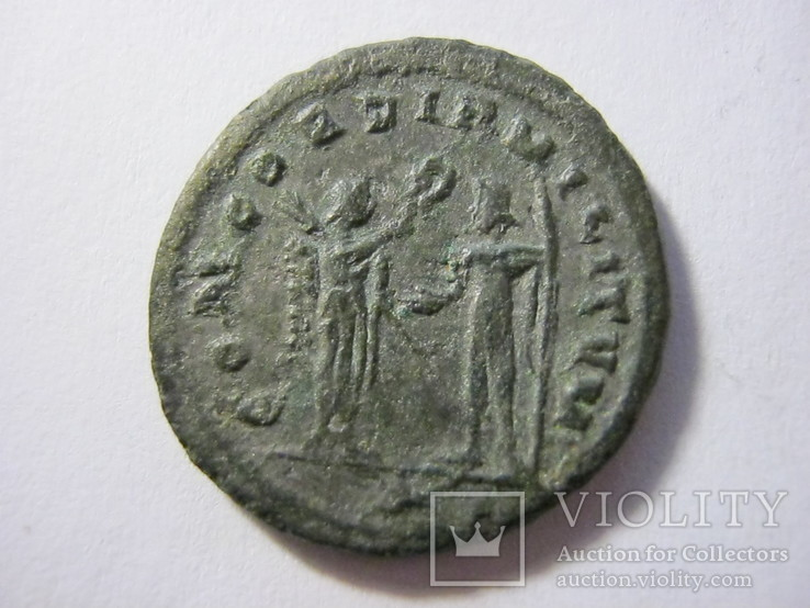 Антониниан имп. Флориана