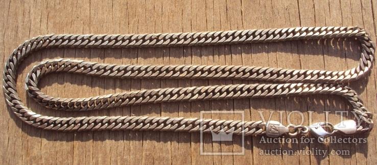 Фирменная цепочка Leda Silma., фото №4
