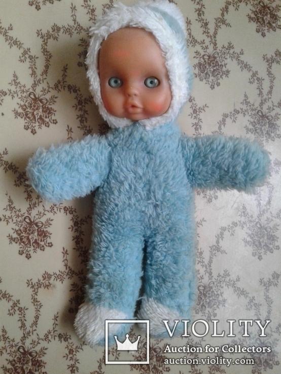 Куклы разные, фото №10