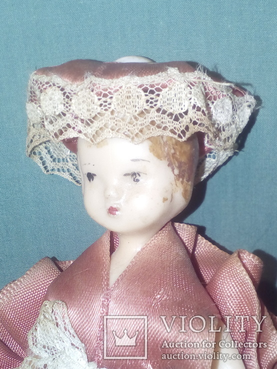 Кукла Пупс, фото №10