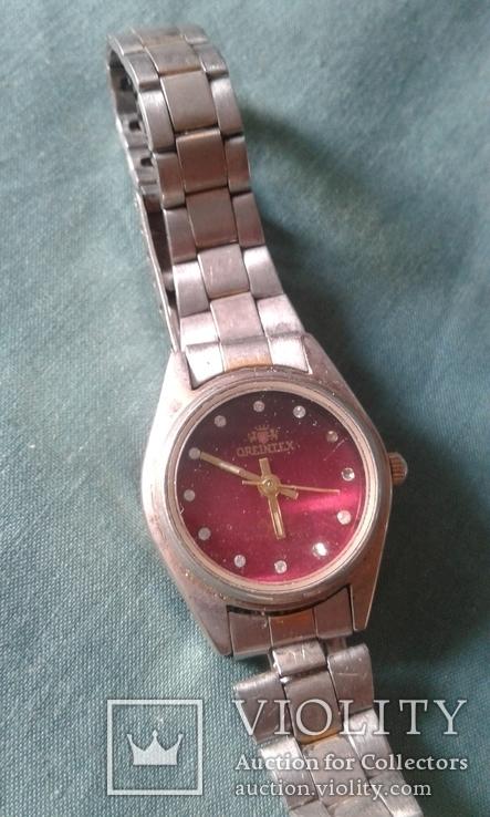 Часы наручные OREINTEX