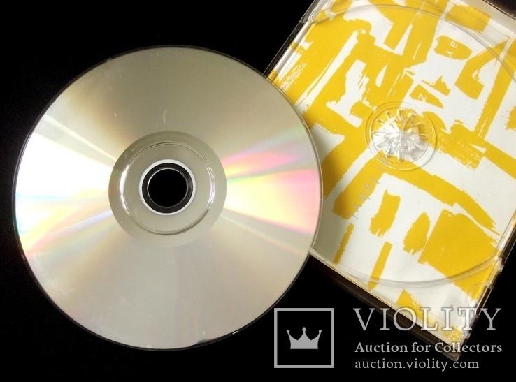 Найк Борзов - Radi lubvi (rmx) 2004 audio CD, фото №5