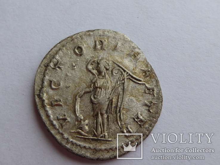 Антониан Гордиан III (238-244), фото №4