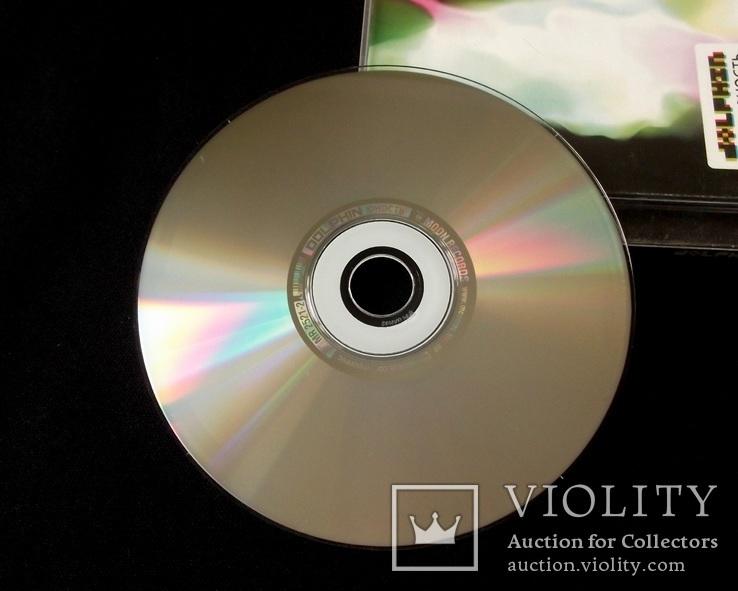 Dolphin - Юность. audio CD, фото №5