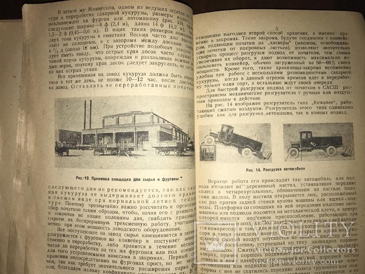 1932 Консервирование Сахарной кукурудзы, фото №10
