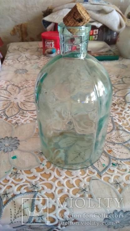 Старинные бутылки, фото №3