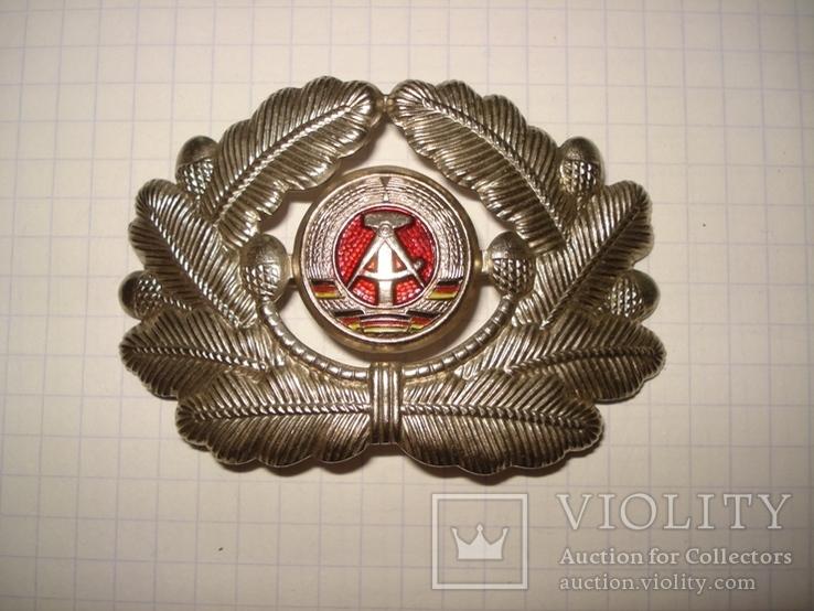 Кокарда ГДР, фото №2