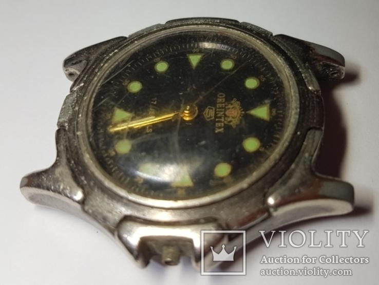 Часы-подделка Oreintex, фото №3