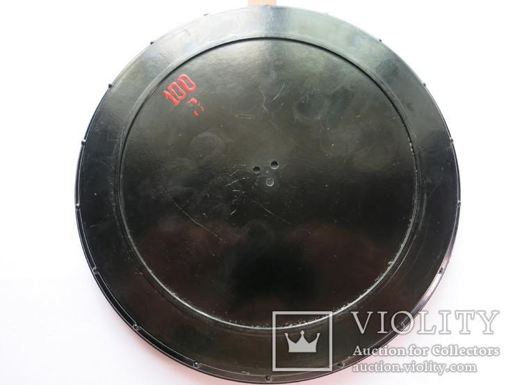 Корпус с алмазного круга(подходит для самодельной  катушки металлоискателя ), фото №3