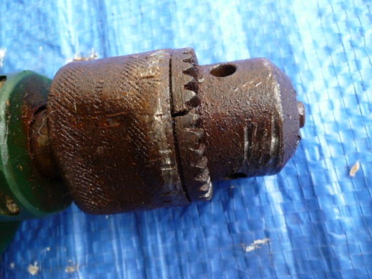 Дриль BOSCH CSB 550 RE з Німеччини, фото №11