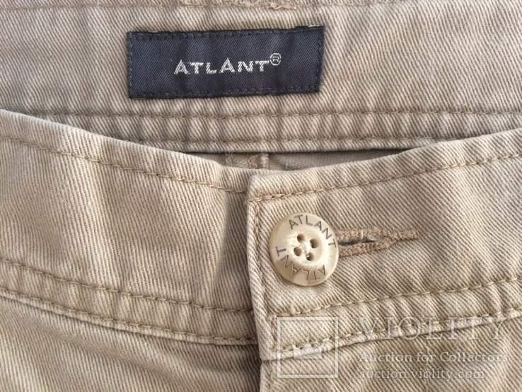 Трекинговые штаны на коп. Новые, Качество. Длина 111 см., фото №3