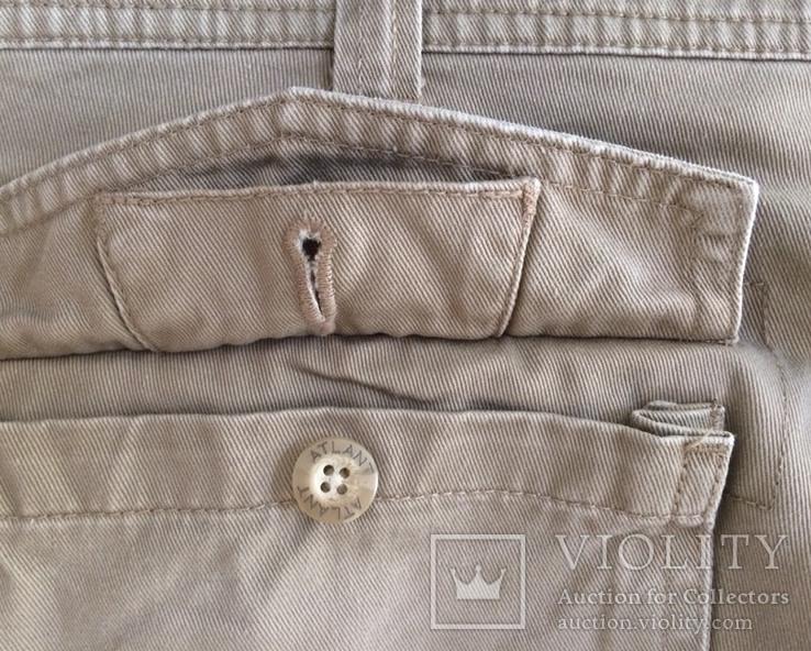 Трекинговые штаны на коп. Новые, Качество. Длина 111 см., фото №6