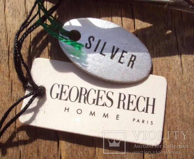 Зажим Georges Rech Paris, новый., фото №9