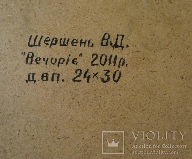 """""""Вечоріє"""" 2011р., фото №10"""