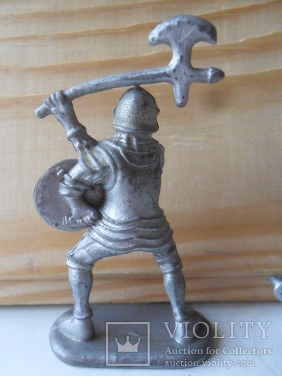 Рыцарь с топором, фото №4
