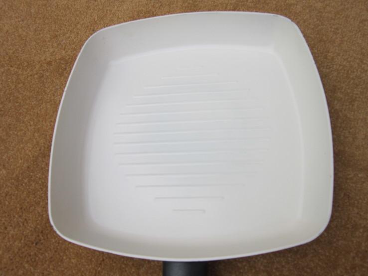 Сковорода гриль, фото №3