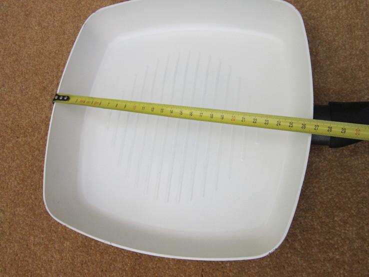 Сковорода гриль, фото №9