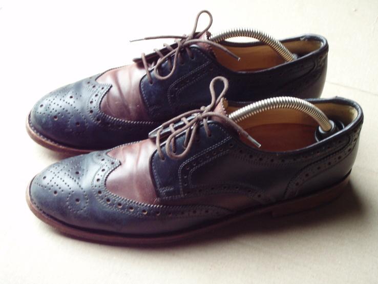 Туфлі 41 - 42 розмір.1137 лот.