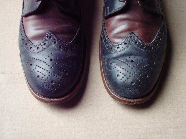 Туфлі 41 - 42 розмір.1137 лот., фото №3