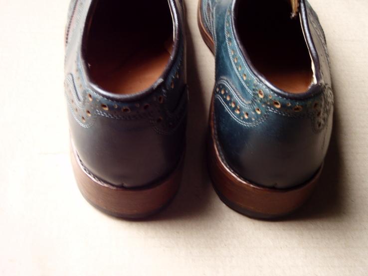 Туфлі 41 - 42 розмір.1137 лот., фото №6