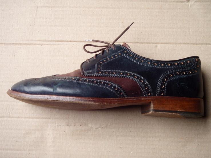 Туфлі 41 - 42 розмір.1137 лот., фото №7