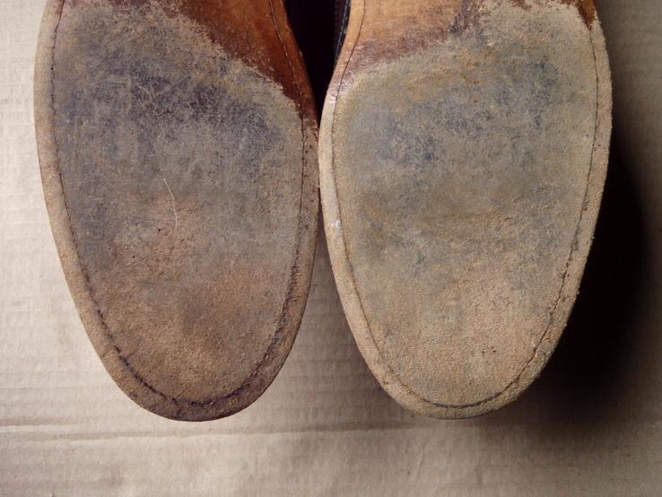 Туфлі 41 - 42 розмір.1137 лот., фото №9