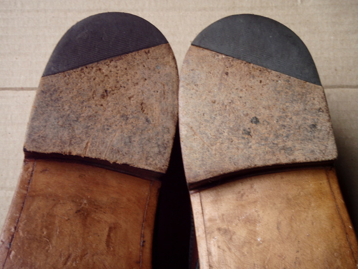Туфлі 41 - 42 розмір.1137 лот., фото №10