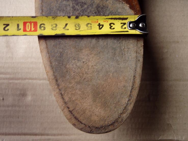 Туфлі 41 - 42 розмір.1137 лот., фото №11