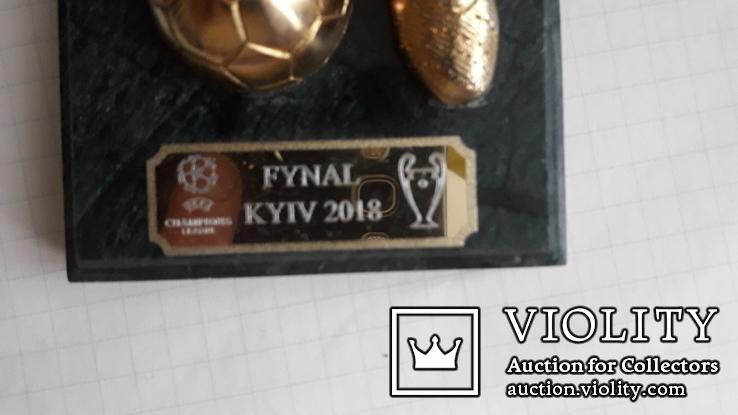 Композиция FYNAL KYIV 2018, фото №6