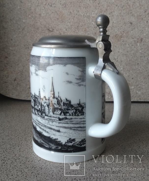 Пивная кружка. Германия, фото №7