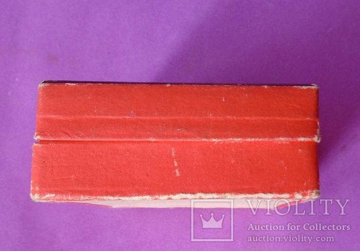 Коробка для ювелирки. Производство СССР., фото №7